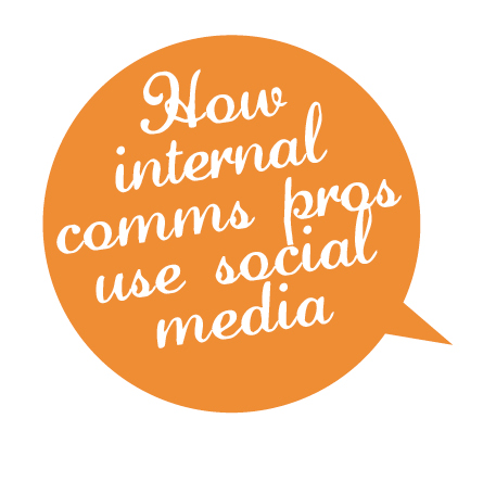 Let's be friends…. Facebook for internal comms?