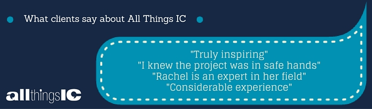 Clients All Things IC