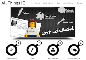 Welcome to All Things IC