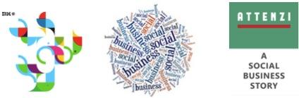 Defining social business