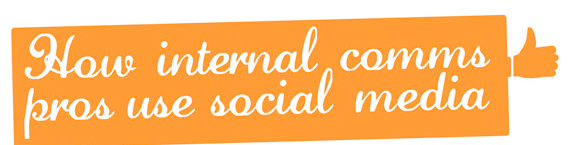 How do IC pros use social media?