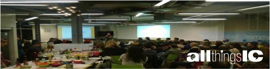 Culturevists unite to share ideas on company culture