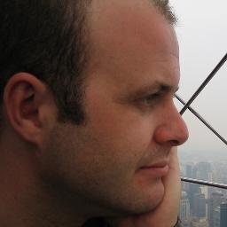 Mark Travis