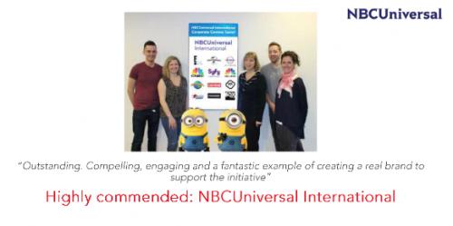 NBC team