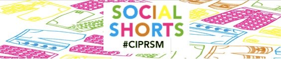Social Shorts hit the comms catwalk