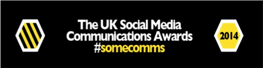 All Things IC shortlisted for social media comms award