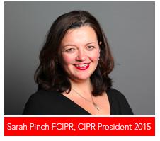 Sarah Pinch