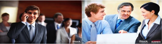 Why you need to ban stock pictures of fake employees