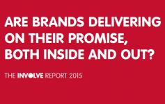 Brands _involve