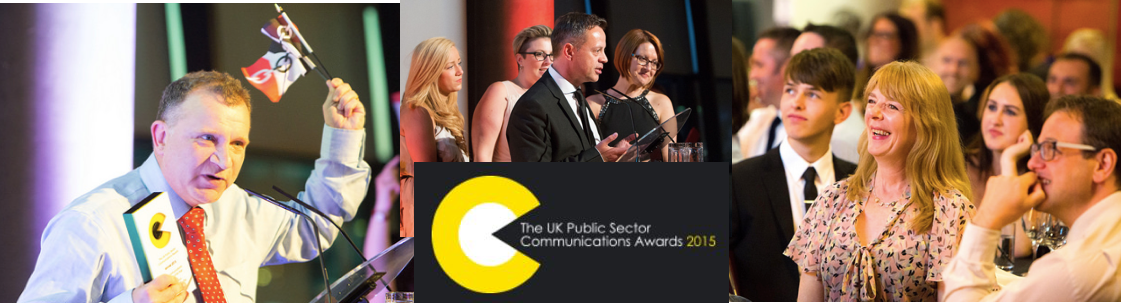 Public sector comms pros celebrate excellence