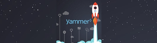 Ideas to help you roll out and use Yammer