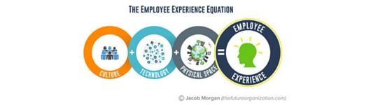Why you need to focus on employee experience