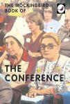 INVOLVE-Conference-Book-Cover
