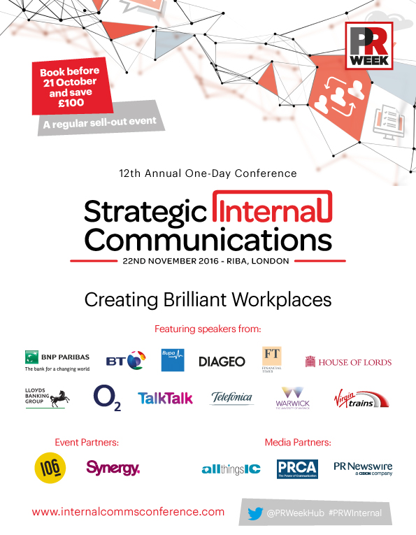 Strategic IC conference
