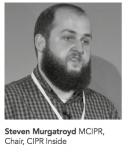 Steve Murgatroyd