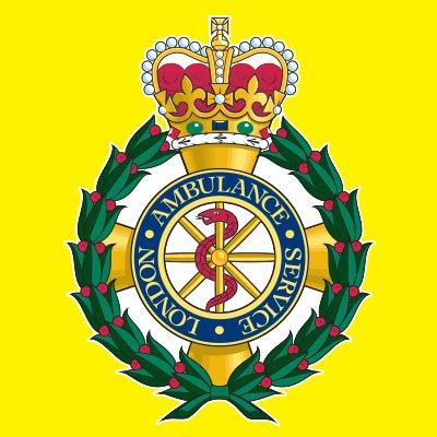 Head of Internal Communications, London Ambulance Service