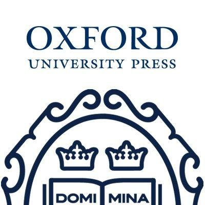 Group Change Communications Lead, Oxford University Press