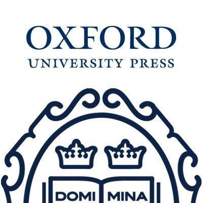 Group Change Communications Lead, Oxford University Press