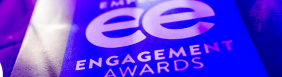 Is your employee engagement work award winning?