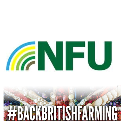 Internal Comms Officer, National Farmers' Union