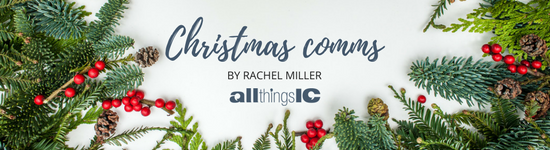 Comms pros reveal top tips for Christmas comms