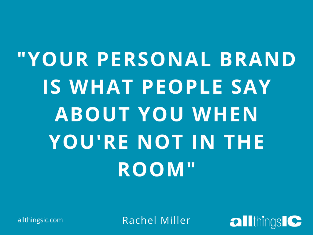 a beginner s guide to personal branding all things ic