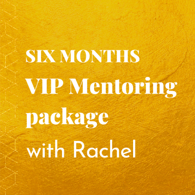 Mentoring package All Things IC
