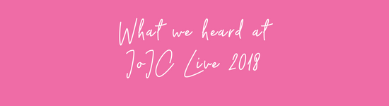 Three things you need to know from IoIC Live 2018 – day two