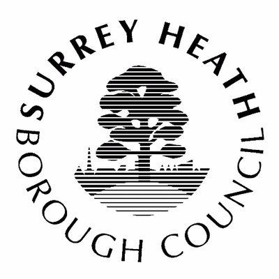 Media & Marketing Administrator, 4 months, PT, Surrey Heath Borough Council