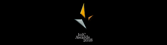IC pros honoured at the National IoIC Awards