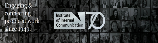 A look back at 70 years of Internal Comms