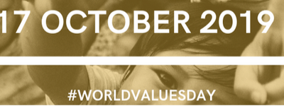 How to prepare for World Values Day