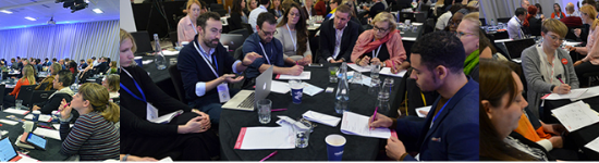 Five reasons to consider attending smilelondon 2019