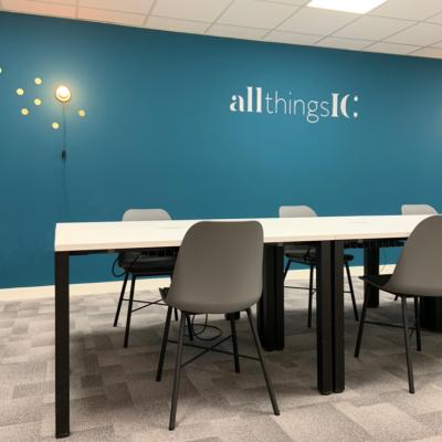 All Things IC Hub