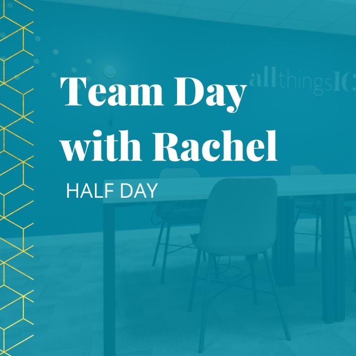 Half-day-rachel-miller
