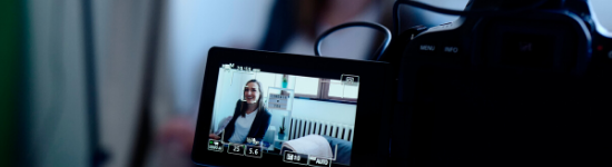 How to use video for your Internal Comms