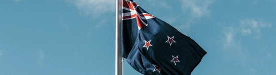 Returning to work after lockdown: lessons from New Zealand