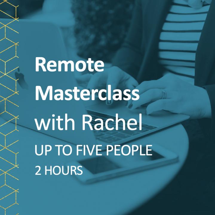 Remote Masterclass
