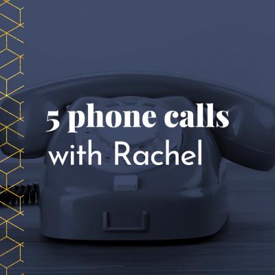 Five calls