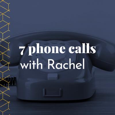 Seven phone calls