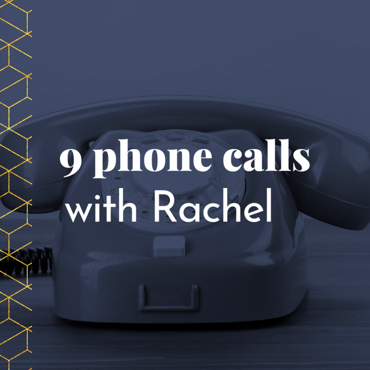 Nine phone calls