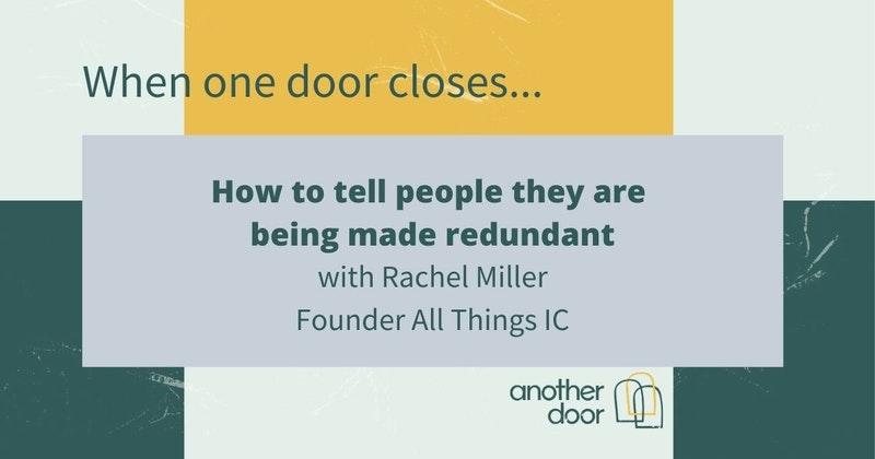 Rachel Miller