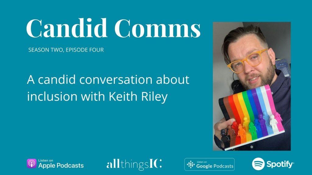 Keith Riley